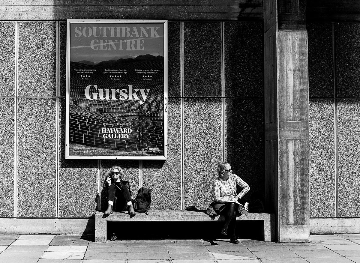 Rachel Groom Street Photography Gurksy Exhibiton
