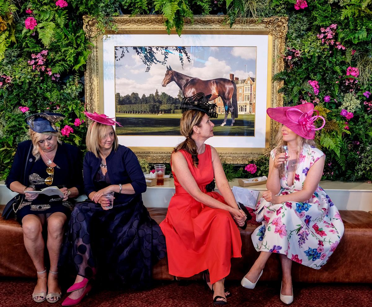 Rachel Groom Photography Ladies Day Ascot Racecourse