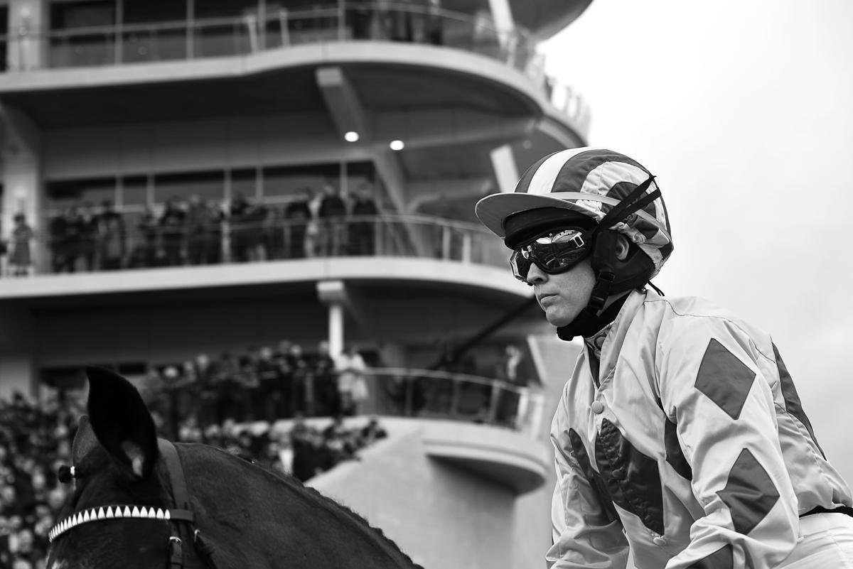 Rachel Blackmore Cheltenham Racecourse