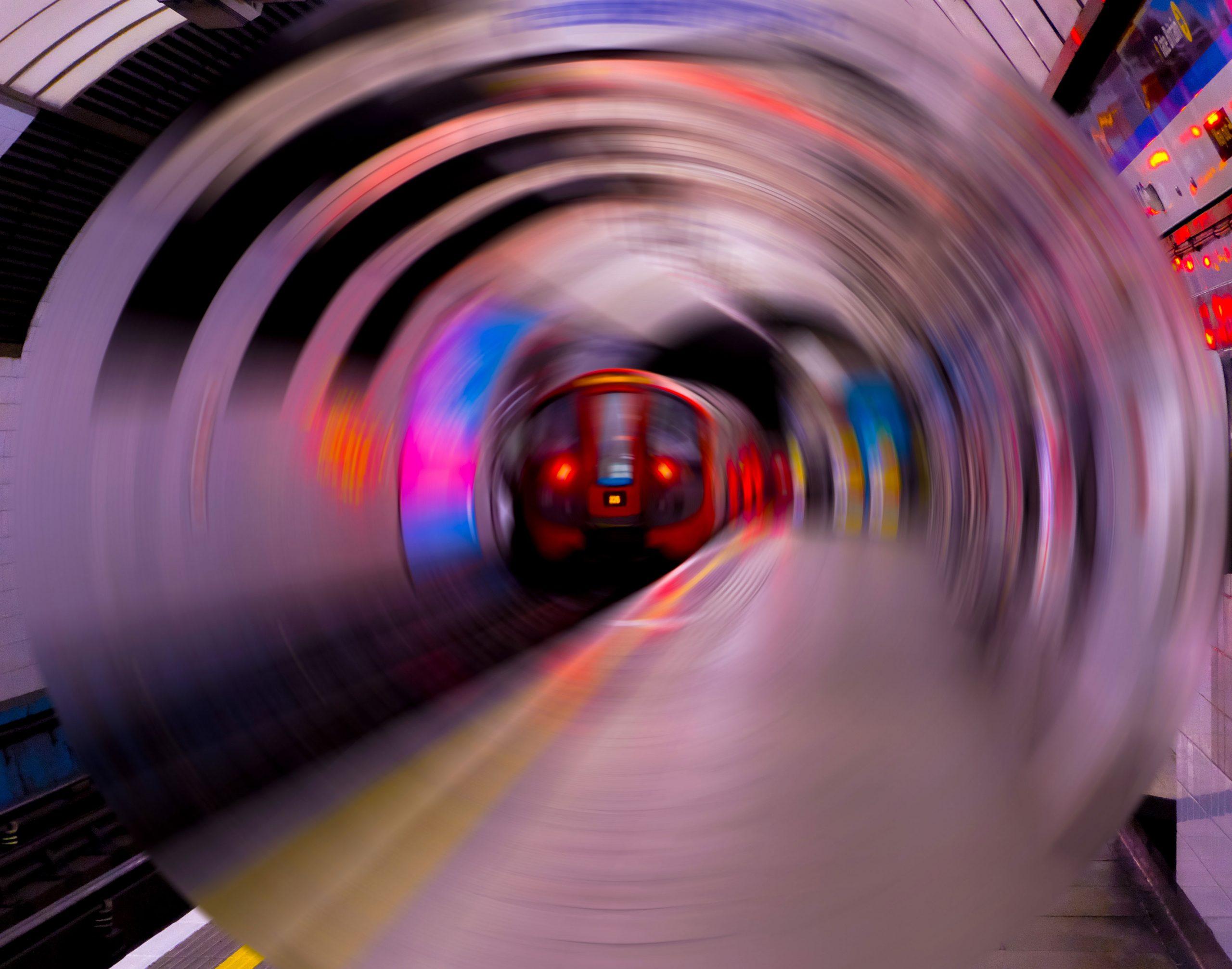 Rachel Groom Photography Pimlico Tube Station